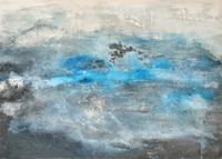 Christine-Claudia-Weber-Abstract-art-Landscapes-Modern-Age-Abstract-Art