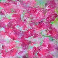 Christine-Claudia-Weber-Abstract-art-Plants-Contemporary-Art-Contemporary-Art