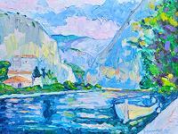 deniskujundzicart-Landscapes-Nature-Modern-Age-Impressionism-Neo-Impressionism