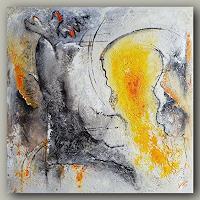 Volker-Senzel-Burlesque-Abstract-art-Contemporary-Art-Contemporary-Art