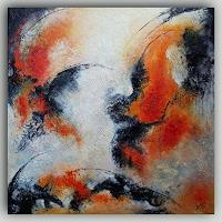 Volker-Senzel-Abstract-art-Burlesque-Contemporary-Art-Contemporary-Art