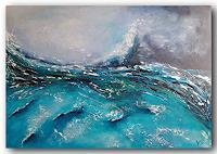 Volker-Senzel-Landscapes-Sea-Ocean-Abstract-art-Contemporary-Art-Contemporary-Art
