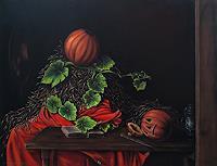 Magnus-Hornung-Still-life-Modern-Times-Realism