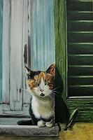 Magnus-Hornung-Animals-Land-Animals-Modern-Times-Realism