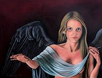 Magnus-Hornung-Belief-Miscellaneous-Emotions-Modern-Times-Realism