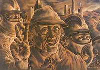 Wilhelm-Laufer-People-Faces-Society-Modern-Times-Realism