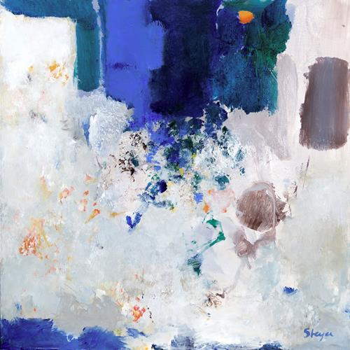 Thomas Steyer, Cox, Abstract art, Emotions, Abstract Expressionism