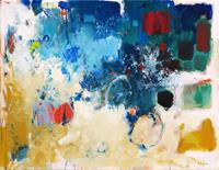 Thomas-Steyer-Abstract-art-Miscellaneous-Emotions-Modern-Age-Expressionism-Abstract-Expressionism