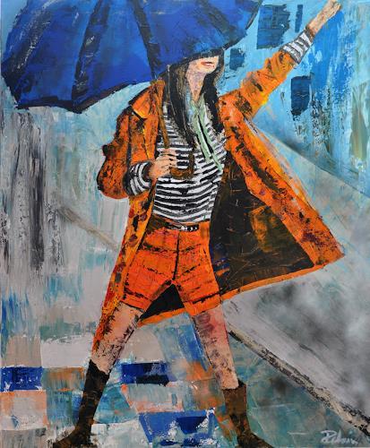 Robin W. Schmid, Hey Taxi, People: Women, Leisure, Contemporary Art