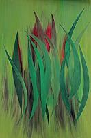 Friedhelm-Raffel-Plants-Modern-Age-Impressionism