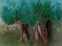 Friedhelm-Raffel-Plants-Trees