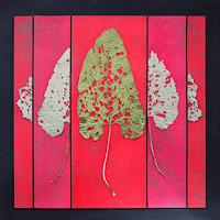 Friedhelm-Raffel-Plants-Modern-Age-Abstract-Art