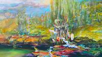 Stan-Adard-Abstract-art-Fantasy-Modern-Age-Others