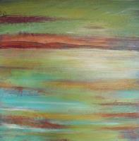 Ingeborg-Mueller-Landscapes-Landscapes-Hills-Modern-Age-Modern-Age
