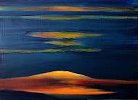 Ingeborg-Mueller-Abstract-art-Nature