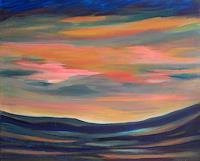 Ingeborg-Mueller-Abstract-art-Landscapes-Contemporary-Art-Contemporary-Art
