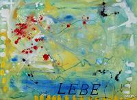 Friedhelm-Apollinar-Kurtenbach-Miscellaneous-Abstract-art-Modern-Age-Abstract-Art