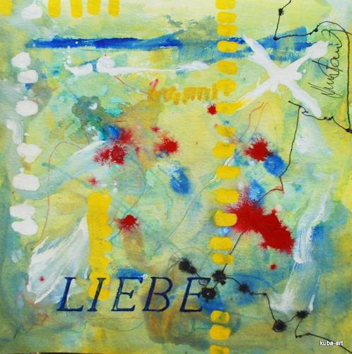Friedhelm Apollinar Kurtenbach, Liebe, Miscellaneous, Miscellaneous, Others