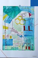 Friedhelm-Apollinar-Kurtenbach-Miscellaneous-Miscellaneous-Contemporary-Art-Contemporary-Art