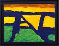 Gerhard-Knolmayer-1-Landscapes-Plains-Modern-Age-Expressionism-Die-Bruecke