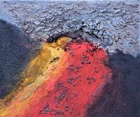 G. Knolmayer, Lava Flow