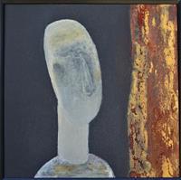 Gerhard-Knolmayer-1-People-Portraits-History-Modern-Age-Primitive-Art-Naive-Art