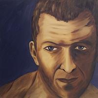 Gabriele-Scholl-People-Men-Sports-Contemporary-Art-Contemporary-Art