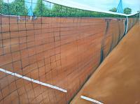 Gabriele-Scholl-Sports-Leisure-Contemporary-Art-Contemporary-Art