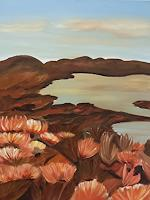 Gabriele-Scholl-Landscapes-Modern-Age-Impressionism