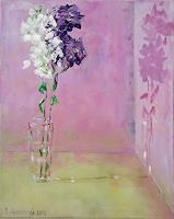 Kseniia-Kim-Still-life-Plants-Flowers