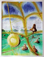Kay-Fantasy-Nature-Earth-Modern-Age-Conceptual-Art