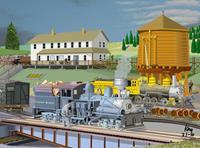 Kay-People-Models-Traffic-Railway-Contemporary-Art-Contemporary-Art