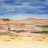 Godi-Tresch-Miscellaneous-Landscapes-Nature-Miscellaneous-Modern-Age-Abstract-Art