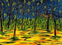 Godi-Tresch-Nature-Wood-Landscapes-Autumn-Modern-Age-Abstract-Art