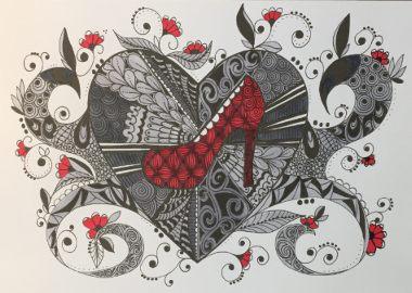 Art by SuzAna Senn-Benes