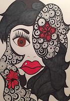 S. Senn-Benes, Lady RED LIPS