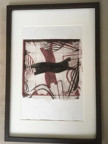 Sabine Müller, Formen, Miscellaneous, Abstract art, Modern Age