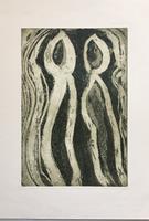 Sabine-Mueller-Miscellaneous-Modern-Age-Abstract-Art