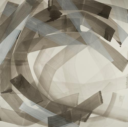 Helga Madera, Strokes, Abstract art, Abstract art, Contemporary Art, Expressionism