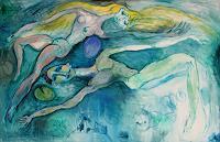 Gustav Schiffmacher, Beim Mondesbaden