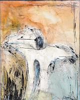 Christiane-Mohr-Miscellaneous-Animals-Fantasy-Contemporary-Art-Contemporary-Art