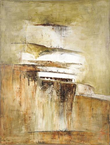 Christiane Mohr, Das Schiff, Leisure, Contemporary Art