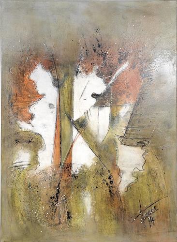 Christiane Mohr, Der Fuchs 2, Animals, Contemporary Art