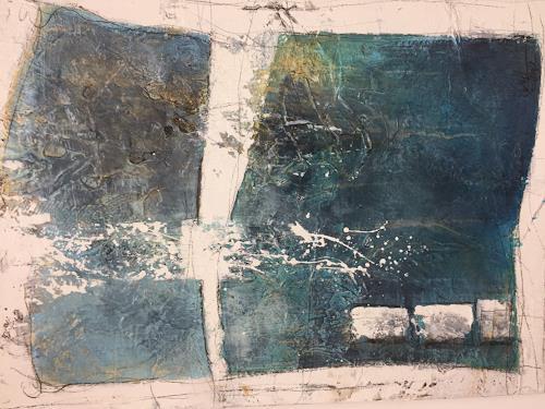 Christiane Mohr, N/T, Abstract art