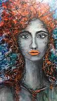 Christiane-Mohr-People-Women-Modern-Age-Abstract-Art