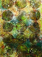 Christiane-Mohr-Nature-Miscellaneous-Modern-Age-Abstract-Art