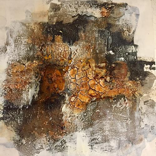 Christiane Mohr, N/T, Abstract art, Abstract Art