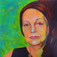Susanne-Geyer-People-Women-Contemporary-Art-Contemporary-Art