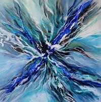 Susanne-Geyer-Nature-Water-Movement-Contemporary-Art-Contemporary-Art