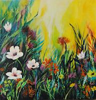 S. Geyer, Wildflowers 3